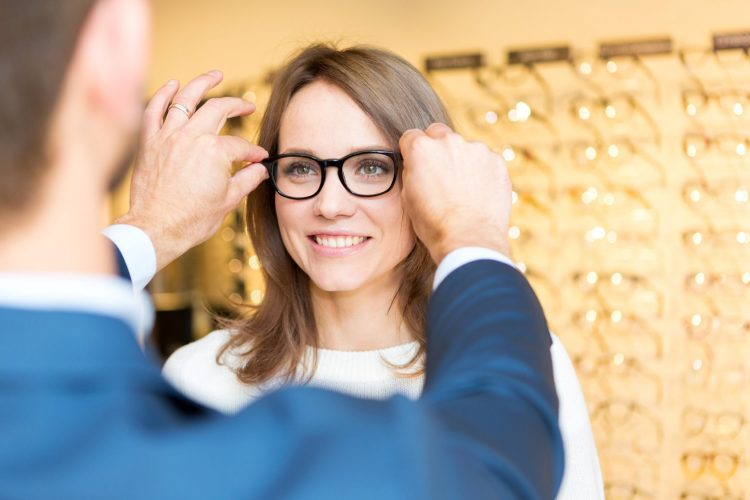 Formation opticien adulte